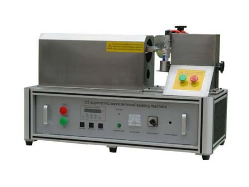 ZHFM-125 Ultrasonic Sealing Machine