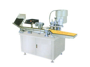 SD-YGF-55 Oral Liquid Filling Sealing  Machine