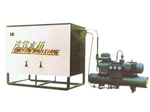 SD-LY Series Cold Drink Tank