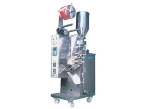 Small Size Granular Packaging Machine