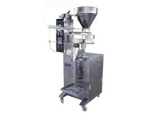 Middle Size Granular Packaging Machine