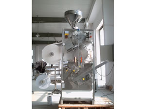 SD-DPC-A Teabag Packing Machine