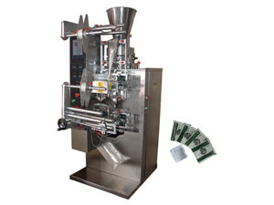 SD-DPC-03  Teabag Packing Machine